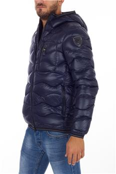 Piumino blauer uomo cappuccio BLU Y8