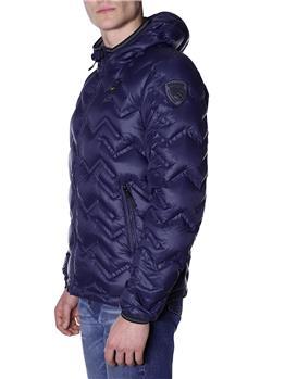Piumino blauer uomo cappuccio BLU Y9