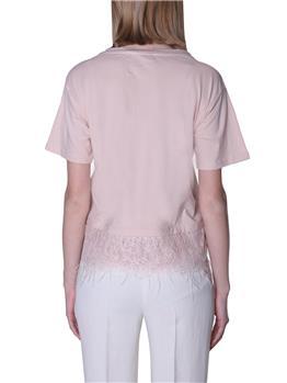 T-shirt twin set BOCCIOLO