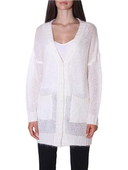 Cardigan twin set papiro PAPIRO