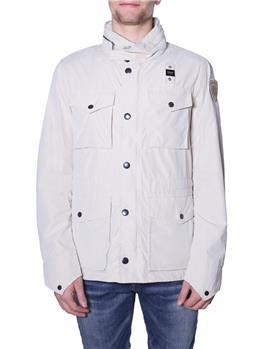 Field jacket blauer uomo BEIGE