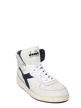 Diadora basket used uomo WHITE CORSAIR