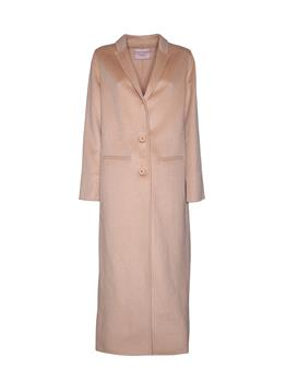 Cappotto twin set lungo GOLDEN