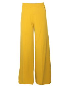 Pantalone twin set ZAFFERANO