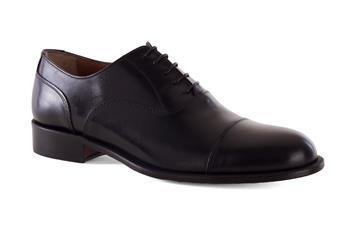 Scarpa classica golf NERO