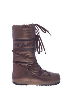 Moon boot stivaletto BRONZO I4