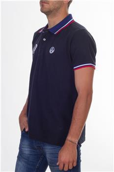 Polo northsails emirates team BLU P3