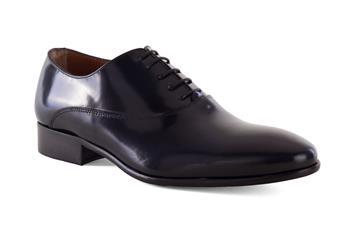 Scarpa classica stringata BLU