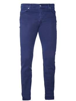 Roy rogers pantalone 5 tasche BLUE NAVY
