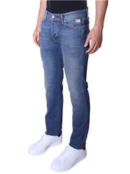 Jeans roy rogers LAVAGGIO MEDIO