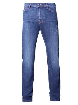 Jeans roy rogers uomo 5 tasche JEANS