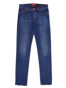 Jeans roy rogers uomo DENIM P0