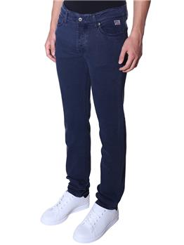 Jeans roy rogers uomo new old BLUE NAVY
