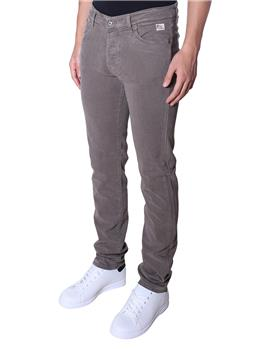 Jeans roy rogers uomo new old NOCCIOLA