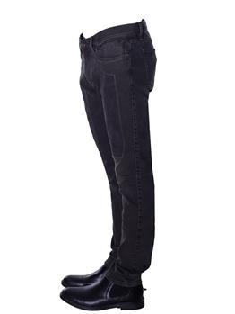 Jeans jeckerson 5 tasche pa77 GRIGIO FUMO