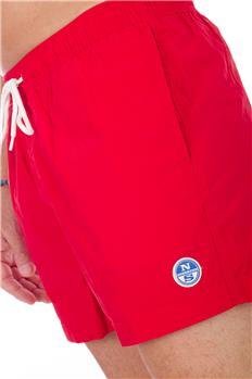 North sails costume boxer uomo ROSSO - gallery 5