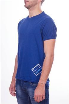 North sails t-shirt giro collo AVIO P6