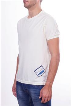 North sails t-shirt giro collo PANNA P6