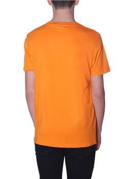 T-shirt ellesse uomo logo ORANGE