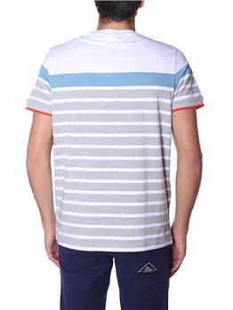 T-shirt ellesse classica WHITE