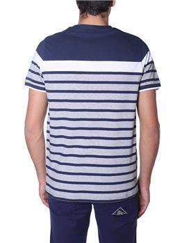 T-shirt ellesse classica NAVY