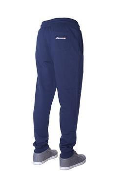 Pantalone tuta ellesse uomo BLU