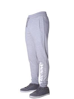 Pantalone tuta ellesse uomo GRIGIO CHIARO