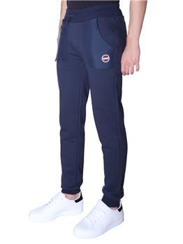 Pantalone tuta colmar uomo BLUE NAVY