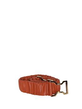 Cintura liviana conti elastica BRUCIATO