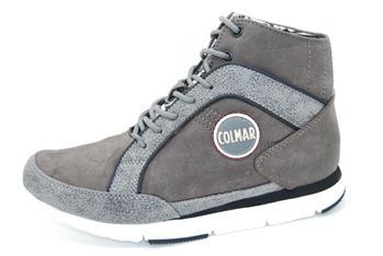 Sneakers colmar alte donna GRIGIO