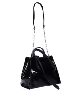 Borsa manila grace doris small NERO
