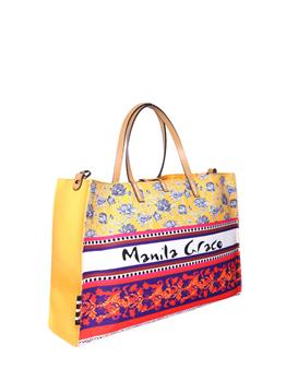 Borsa manila grace malika icon CURRY