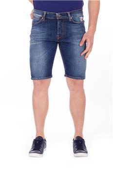 Bemuda jeans roy rogers uomo JEANS