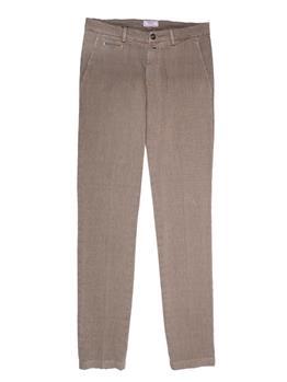 Pantalone briglia classico BEIGE