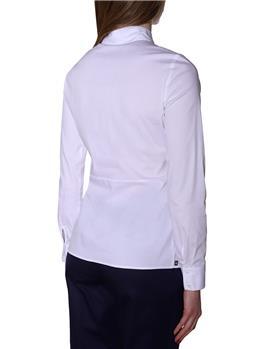 Camicia manila grace contropie BIANCO