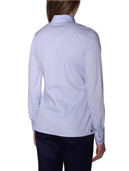 Camicia manila grace contropie CELESTE OXFORD