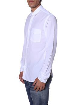 Camicia aspesi uomo leggera BIANCO