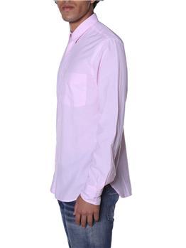 Camicia aspesi uomo leggera ROSA