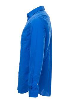 Lacoste camicia con taschino BLUETTE P5