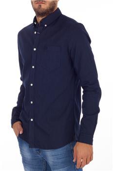 Camicia lacoste uomo pois BLU