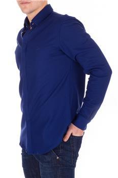 Camicia lacoste uomo BLUETTE