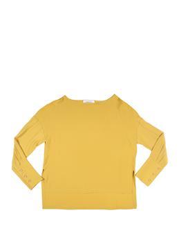 Camicia liviana conti SENAPE