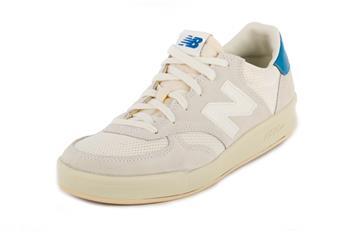 New balance sneaker classica BIANCO