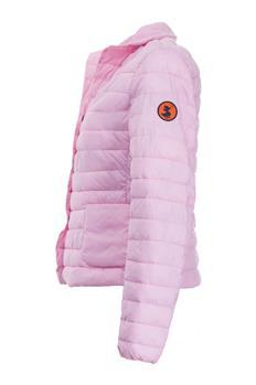 Save the duck giacca leggera ROSA
