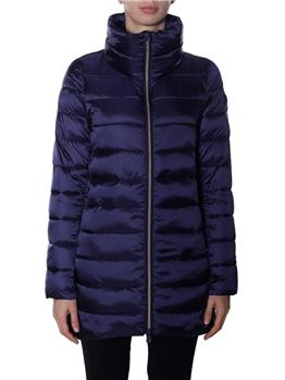 Piumino save the duck donna BLU BLACK Y9