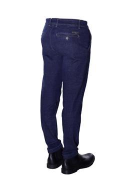 Jeckerson jeans uomo mod.pa46 LAVAGGIO SCURO