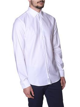 Camicia michael kors bianca BIANCO