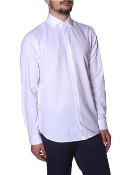 Camicia michael kors bianca BIANCO P9