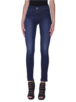Jeans roy rogers donna DENIM BLUE