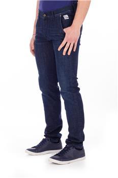 Jeans roy rogers uomo LAVAGGIO SCURO
